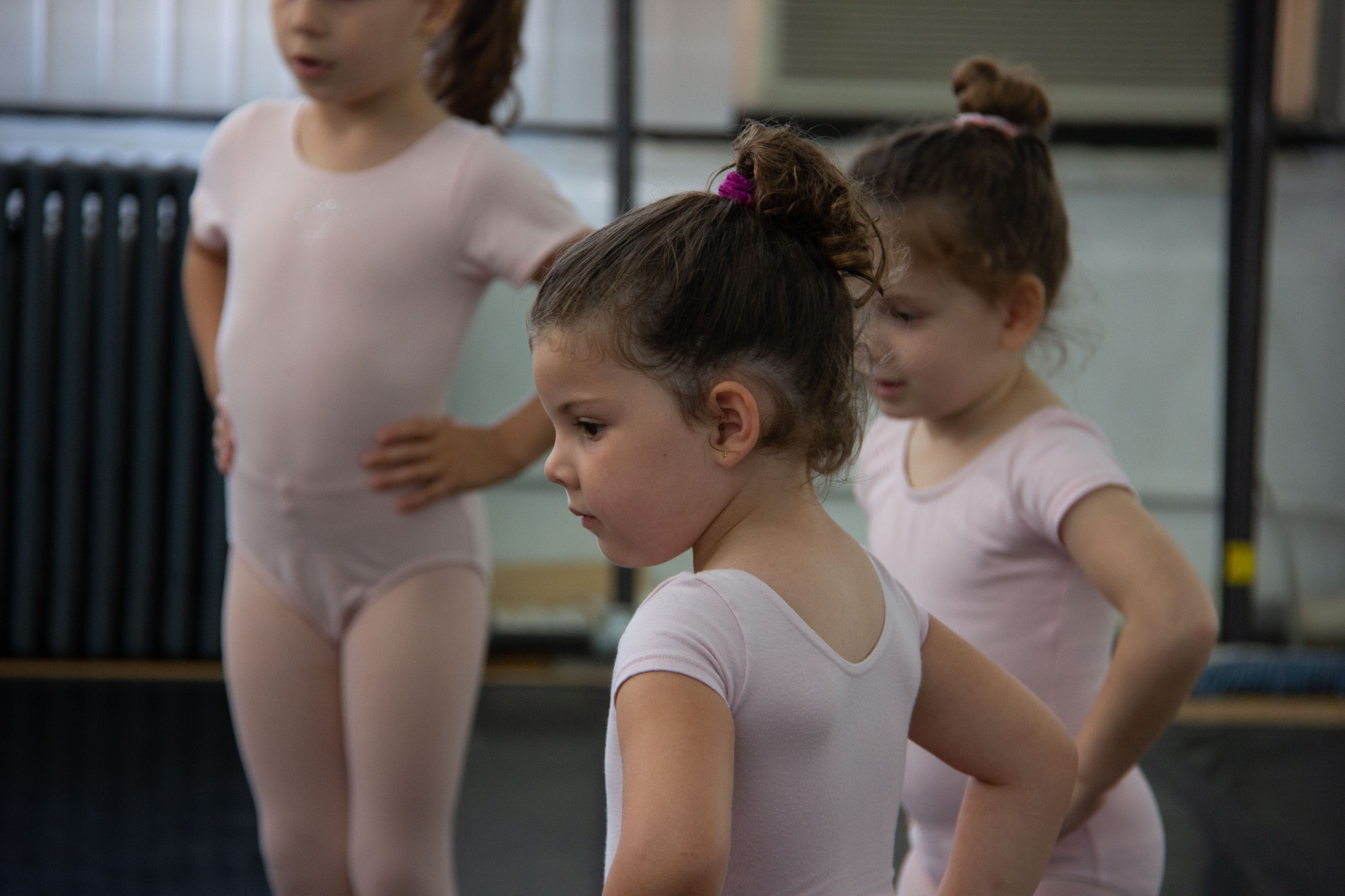 Ballet Trial Classes for 2-5 year olds FREE!